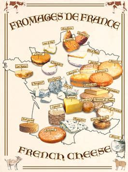 chambre d hotes cluny cheese course selection and etiquette tips