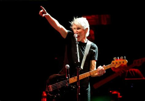 roger waters compares israel  nazi germany  facebook