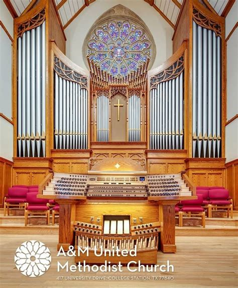American Guild Of Organists Brazos Valley Chapter Home