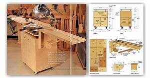 outdoor storage cabinet plans Redwood Woodworking Projects