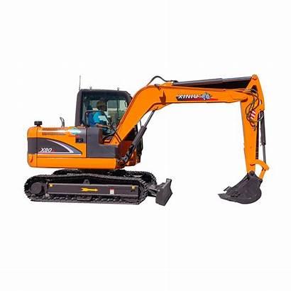 Excavator Brand Hydraulic Sy365 Mining Digger Mini