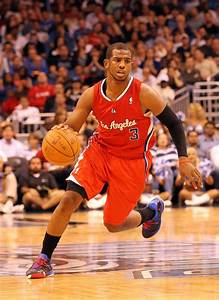 Chris Paul Pictures - Los Angeles Clippers v Orlando Magic ...