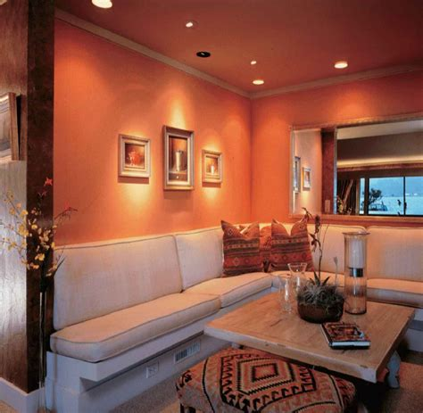 Paint Decorations Living Room Interior Decoration For