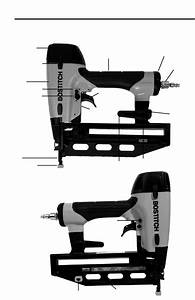 Page 4 Of Bostitch Nail Gun Fn1664 User Guide