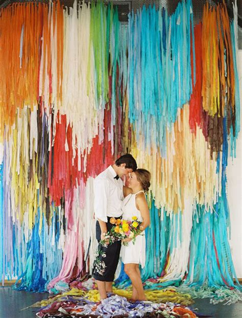 Photo Booth Backdrop by Wedding Photo Booth Backdrop Ideas