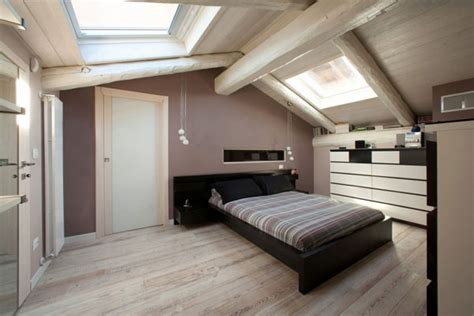 Enclosing A Garage Into A Bedroom House And Interior
