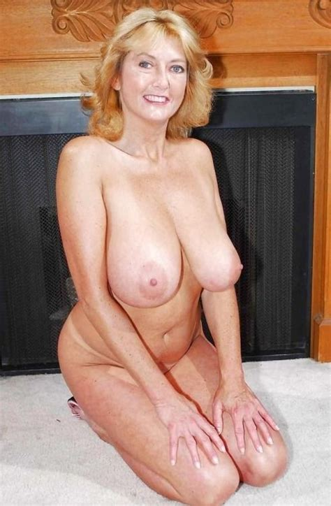 Nude mature women movies