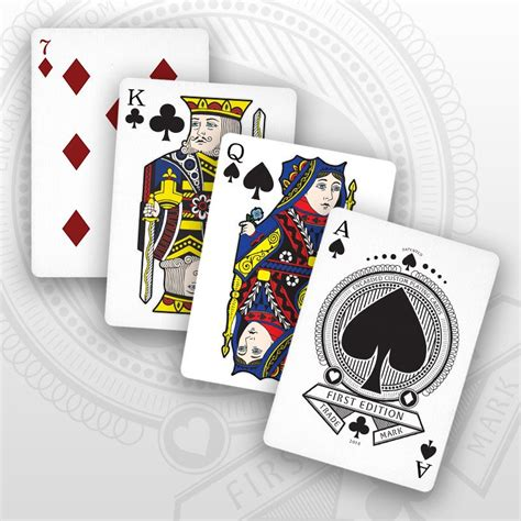 4.5 out of 5 stars 212. Encoded Standard Cards   ENCARDED Playing Cards   JP GAMES LTD