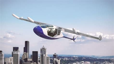 vertical take technology could bring flying taxis to