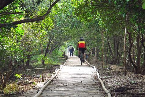 inilah  tempat wisata alam  jakarta irham faridh