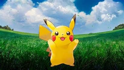 Pikachu Pokemon Let V2 Cat Lets