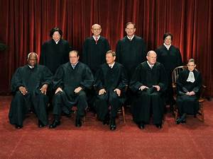 The Secret the Supreme Court Knows And You Don't - ABC News