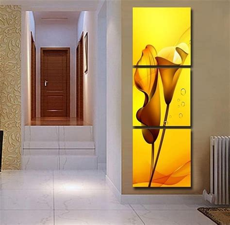 drop ship  panels painting wall canvas picture paint