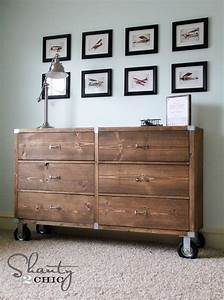 21 Great DIY Furniture Ideas for Your Home - Style Motivation