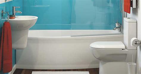 inspirasi desain kamar mandi kecil  nyaman hock