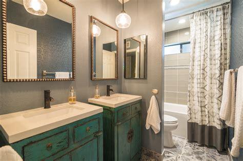 bathroom kitchen tiles eclectic spaces 1507