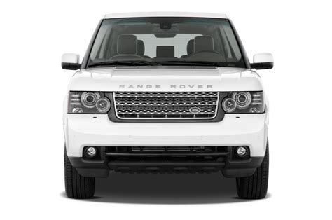 2010 Land Rover Range Rover Reviews And Rating  Motor Trend