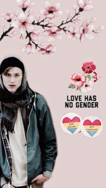 pansexual wallpaper tumblr
