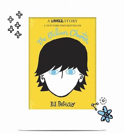 Bullying Pdf Wonder Julian Chapter Historia Books