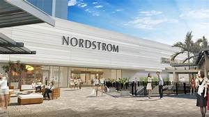 First Look: Nordstrom's new Ala Moana Center store in ...