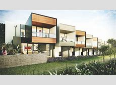 Maribyrnong gets 32townhouse development