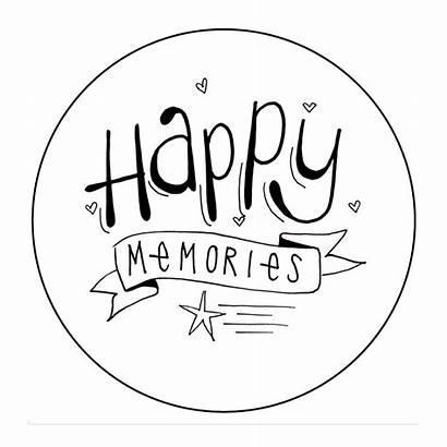 Memories Happy Memory Jar Boxofmemories Wit