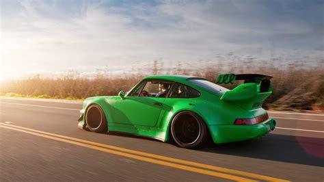 rauh welt porsche 911 cars sunlight tuning porsche 911 tuned rauh welt begriff