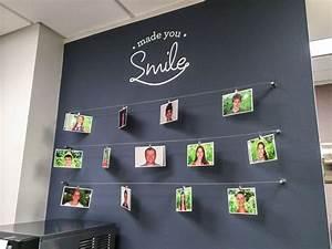 Test monki photo wall chalkboard dental dentist