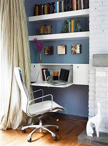 Home, Office, Ideas, On, A, Budget, Decor, Small, Spaces