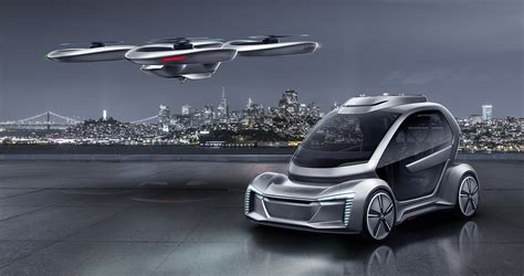 Porsche Also Wants To Make Flying Cars » Autoguidecom News