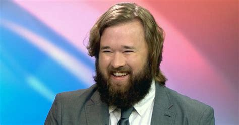 Haley Joel Osment talks about his eccentric new role on ...