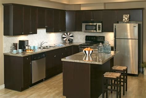 steps  creating  kitchen island  stock cabinets