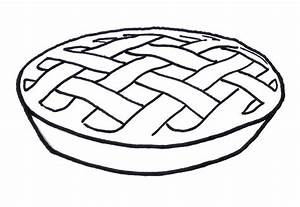 Pie Drawing - ClipArt Best