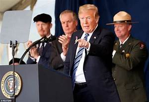 Trump commemorates heroes of flight 93 and pledges to ...