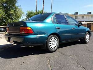 Find Used 1994 Toyota Corolla Dx 4 Door 5 Speed Great Gas