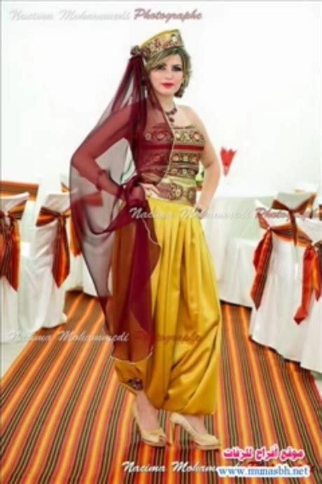 les robes kabyle moderne 2017