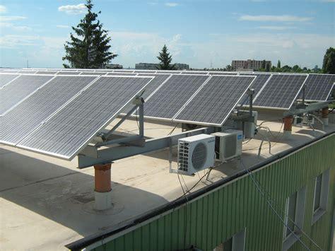 Солнечная энергетика Автономный дом
