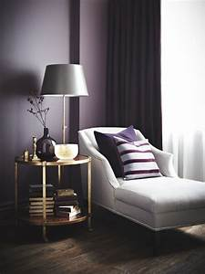 Decorating with Moody Colors - The Inspired Room