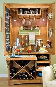 Four Unfinished Storage Cabinet Makeovers Change An