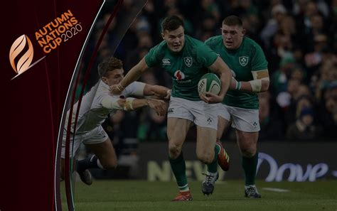 How to Watch England vs Ireland Live Stream Rugby Free on ...