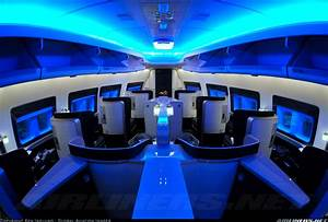 British Airways - First Class Cabin for our honeymoon was ...