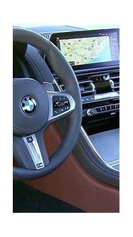 The new BMW 8 Series - Interior   BMW M850i xDrive - YouTube