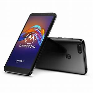Motorola, Moto, E6, Play, Smartphone, 5, 5, U0026quot, Hd