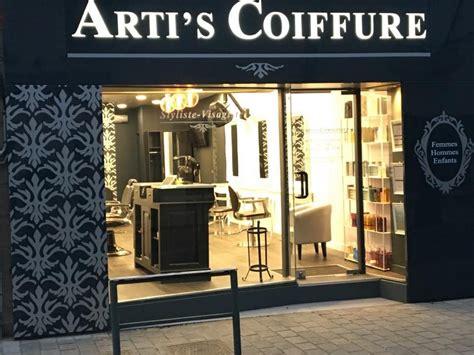 Salon de coiffure ARTIS COIFFURE Chu00e2teaubourg - 35220 - Ille-et-Vilaine