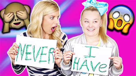 Never Have I Ever!! Youtube