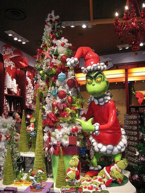 83 best grinch who stole christmas images on pinterest