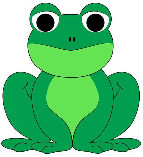 frog clipart  clipartioncom