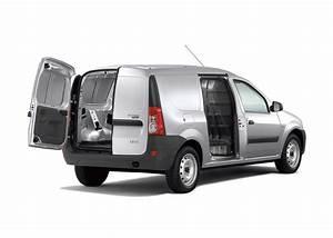Dacia Utilitaire 3 Places Prix : dacia logan van ~ Gottalentnigeria.com Avis de Voitures