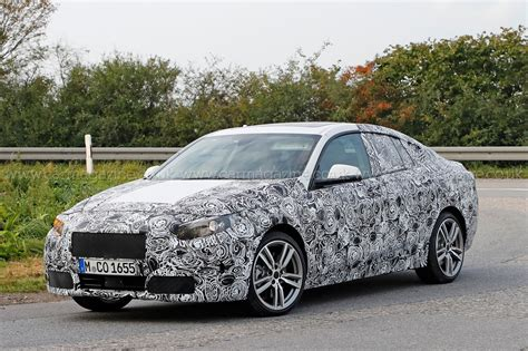 2020 Bmw 2 Series Gran Coupe by Bmw 2 Series Gran Coupe Spyshots By Car Magazine