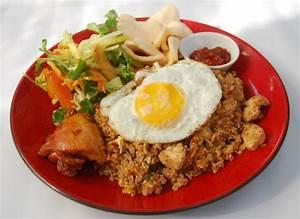 Resep Cara Membuat Nasi Goreng Spesial | Inforesepku.com